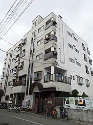 サンライフ菅原[3階]の外観