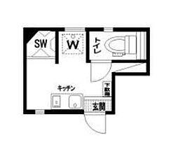 大島駅 5.3万円