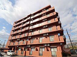 ラヴェールミナミ[3階]の外観