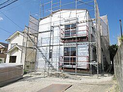 (仮称)水口町山 アパート新築工事
