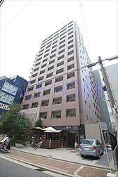 KDX堺筋本町レジデンス[613号室号室]の外観