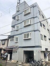 エクセル大和田[4階]の外観