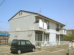 ソファレ条東[202号室]の外観