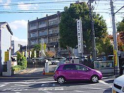 [一戸建] 大阪府高槻市上田辺町 の賃貸【/】の外観