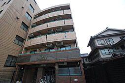 シティライフ上社[3階]の外観