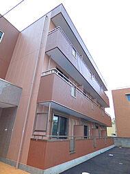 SUNRIZE・大褄[3階]の外観