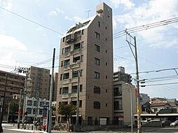 ロイヤルコート九大前[4階]の外観