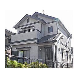[一戸建] 奈良県奈良市学園朝日元町 の賃貸【/】の外観