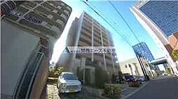 プレサンス大阪城公園パークプレイス[8階]の外観