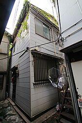 [一戸建] 神奈川県横浜市中区山下町 の賃貸【/】の外観