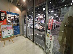 TSUTAYA 名古屋栄店 (レンタルビデオ)(1200m)