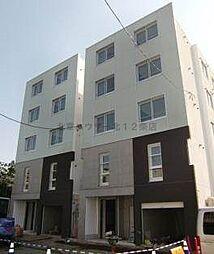 Tira北12条[3階]の外観