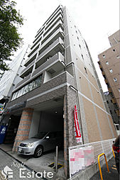 愛知県名古屋市中区丸の内1の賃貸マンションの外観