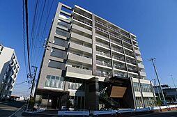 K.Mおおたかの森[7階]の外観
