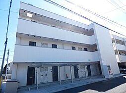 ブリリアント大木II[2階]の外観