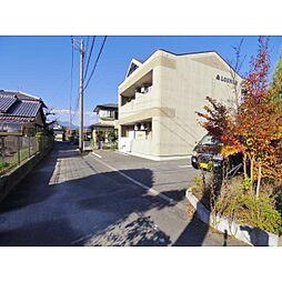 静岡県静岡市清水区今泉の賃貸アパートの外観