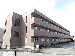コッジィーコートFUKATA[1階]の外観