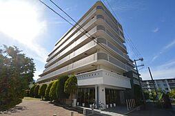 メロディーハイム仁川ガーデンズ[306号室]の外観