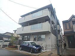 京阪本線 龍谷大前深草駅 徒歩10分の賃貸アパート