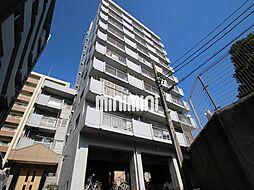 第3フクマルビル[9階]の外観