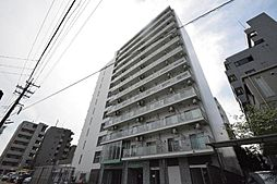 サン・名駅太閤ビル[7階]の外観
