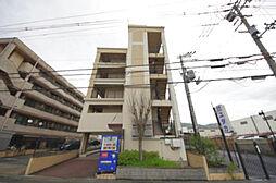 フェニックス東大阪1[3階]の外観