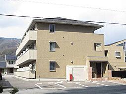 広島県呉市広古新開9丁目の賃貸アパートの外観