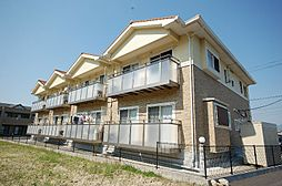 JR篠栗線 桂川駅 4kmの賃貸アパート