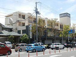 和歌山県和歌山市太田4丁目の賃貸マンションの外観