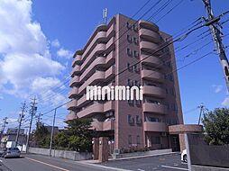フェリーチェ勝川[5階]の外観