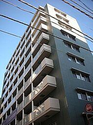コンフォリア日本橋人形町イースト[201号室]の外観