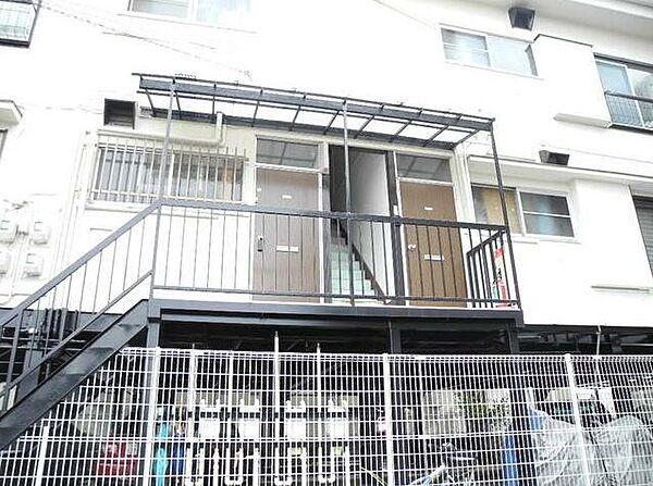 ライラックハウス 3階の賃貸【神奈川県 / 横浜市西区】
