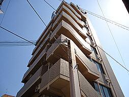 藤和シティホームズ三宮北[602号室]の外観