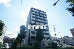 TOURNEY名駅[6階]の外観