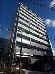 エスリード大阪シティグランツ[812号室]の外観