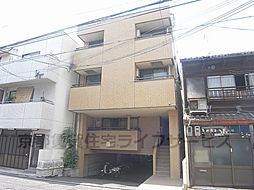 サンシャイン京都[104号室]の外観