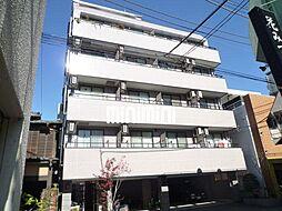 高島屋マンションII[5階]の外観