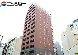 シティハウス伏見駅前 1203号室[12階]の外観