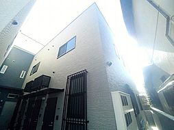 JR東海道・山陽本線 住吉駅 徒歩9分の賃貸アパート