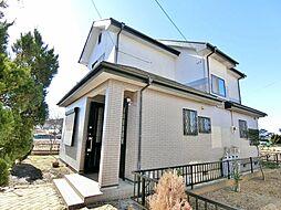 [一戸建] 千葉県八街市東吉田 の賃貸【/】の外観