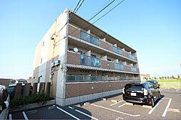 愛知県名古屋市港区八百島1丁目の賃貸マンションの外観