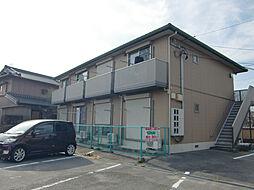 メゾン新松ヶ島II[206号室]の外観