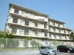 ロイヤルパークマンションB棟[B306号室]の外観