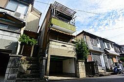 [一戸建] 京都府八幡市八幡小松 の賃貸【/】の外観
