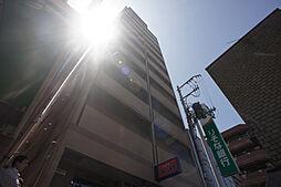兵庫県神戸市兵庫区大開通1丁目の賃貸マンションの外観
