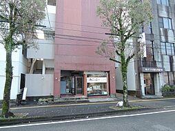 弘コーポ[3階、4階号室]の外観
