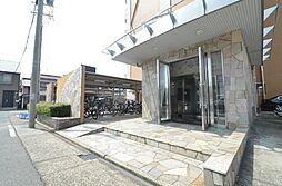 アネックス稲永駅前[3階]の外観