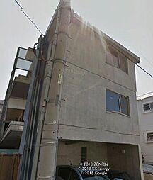 ストレッチ西落合[2階]の外観