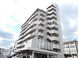 レジデンスマサノ1[2階]の外観