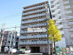 ソルトシティ浜松[2階]の外観